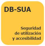 codigo tecnico edificacion accesibilidad
