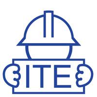 Logo inspeccion tecnica de los edificios