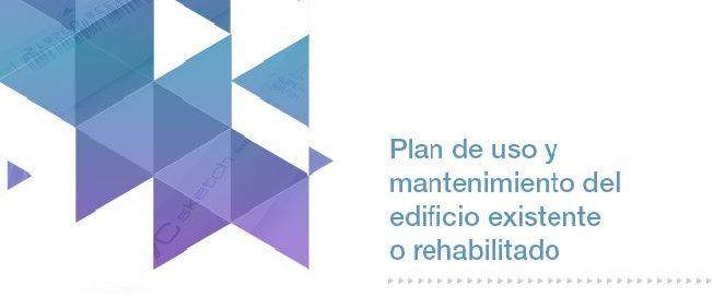 plan de uso y mantenimiento