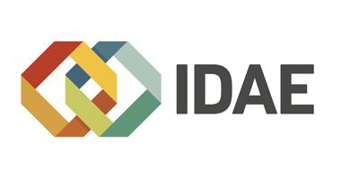 IDAE 2017 logo