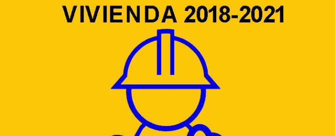 ayudas vivienda 2018
