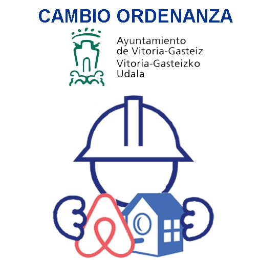 Vitoria cambios ordenanza pisos turisticos for Pisos com vitoria