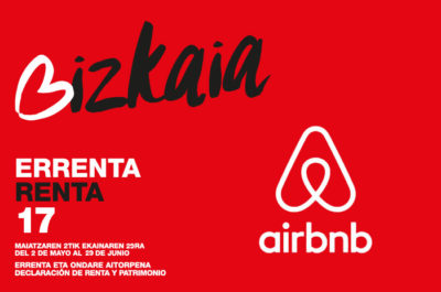 fiscalidad airbnb