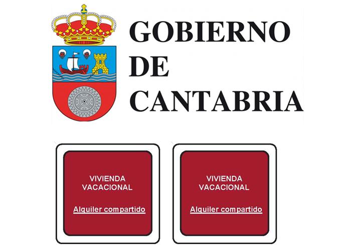 cantabria legalizar vivienda turistica